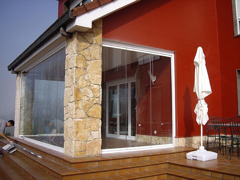 Terrazas para hosteleria terrazing cerrar la terraza - Cerrar la terraza ...